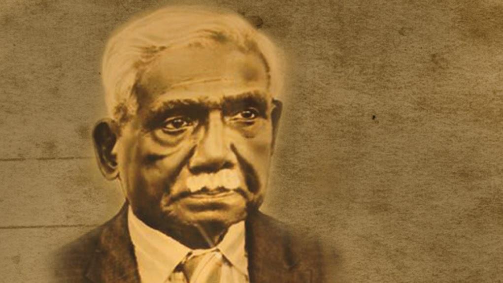 Mariadas Ruthnaswamy: Liberal Educationalist, Statesman and Writer