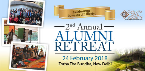 2nd Alumni Retreat 2018