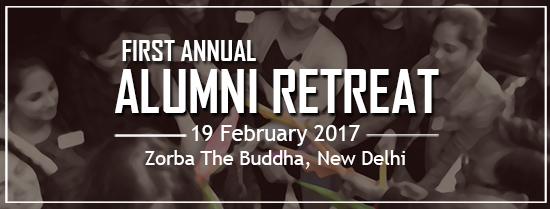 Alumni Retreat 2017