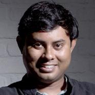 Gopikrishnan Nair