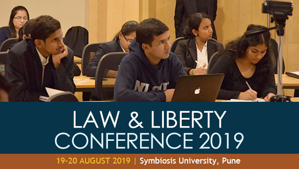 Law and Liberty Conference 2019