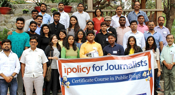 ipolicy-journalists