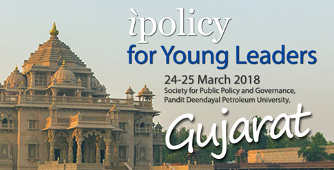 ipolicy  for Young Leaders in Gujarat