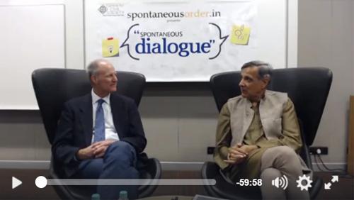 Spontaneous Dialogue