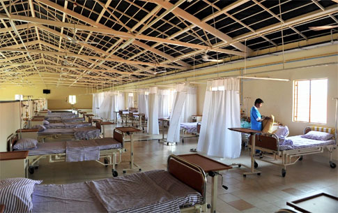 Karnataka Private Medical Establishments Act of 2007