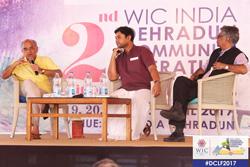 Dehradun Literature festival