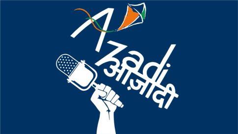 Azadi Podcast