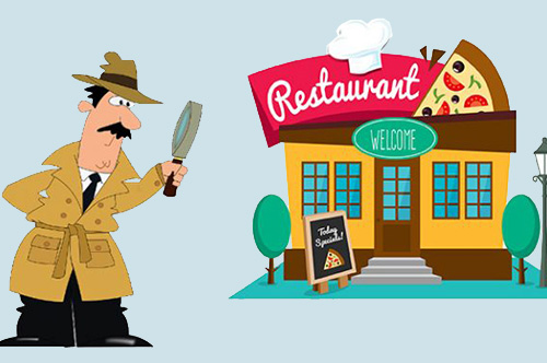 Unease of Opening Restaurants in India