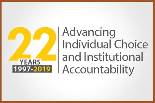 CCS turns 22!
