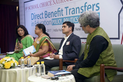 A dialogue on DBT at SCNC2017