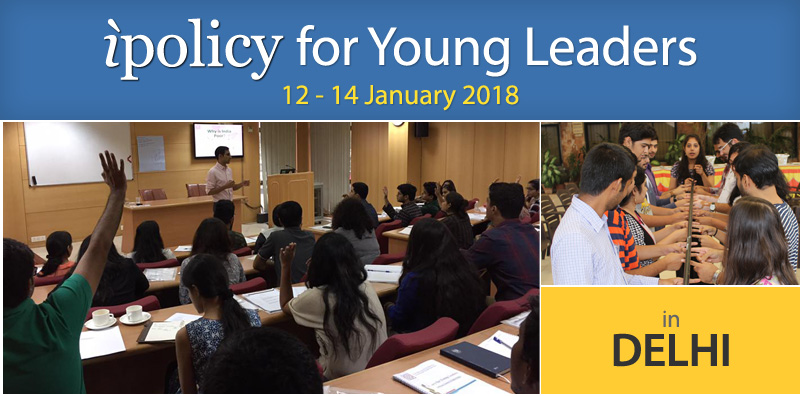 iPolicy for Young Leaders